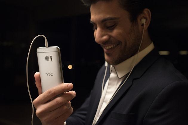 HTC10 lifestyle
