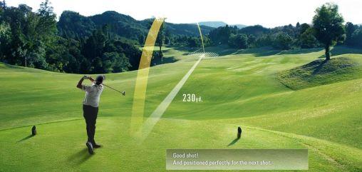 Hulp bij het Golfen met Nikon Laser Rangefinder