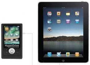 HyperDrive, de externe iPad opslag