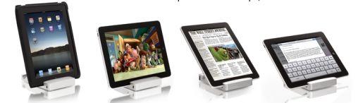 HyperMac Standaard plus batterij voor iPad