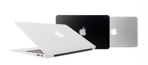 iGlaze voor je MacBook Air