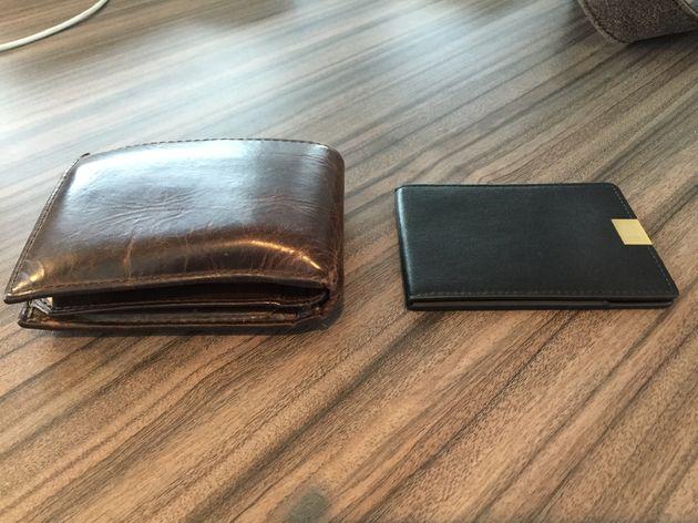 Dun wallet