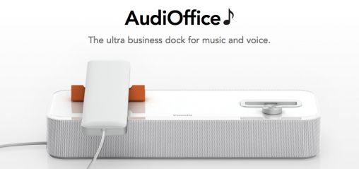 Invoxia Audiooffice