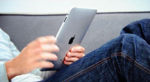iPad 26 Maart in de Winkel?
