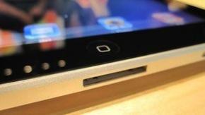 iPad 3G komt 7 mei uit in Amerika