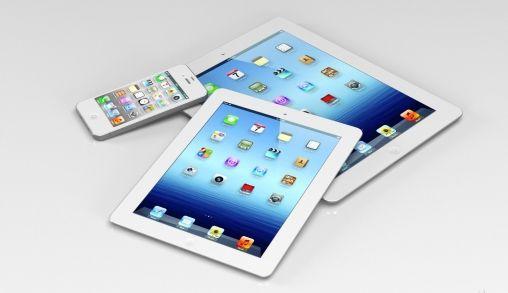 iPad Mini/Air Pers-event op 17 oktober [gerucht]