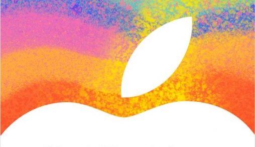 iPad Mini / iPad Air event op 23 oktober!