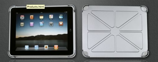 iPad op je Koelkast