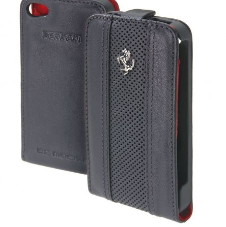 iPhone hoes Ferrari 3