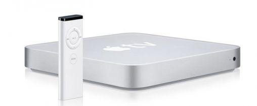 iTV het volgende Succes van Apple?