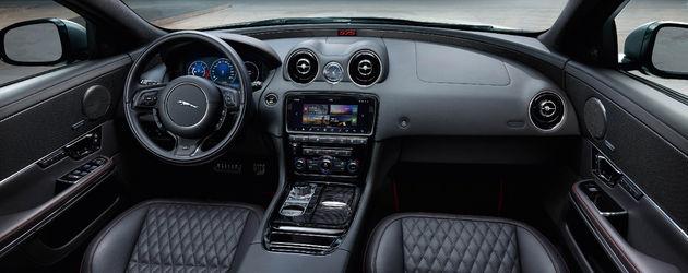 Jaguar-dashboard-XJ18MY