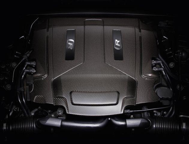 Jaguar-engine-XJ18MY