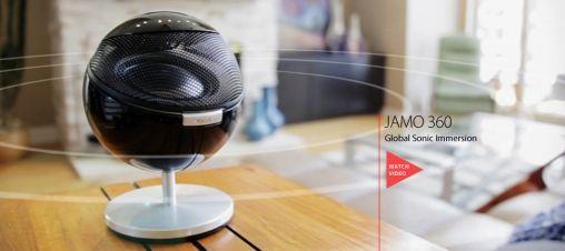 Jamo Design speaker 360