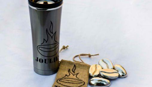 Je warme drank op de juiste temperatuur met Coffee Joulies