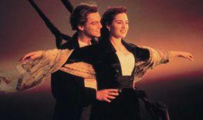 Kaskraker 'Titanic' in 3D