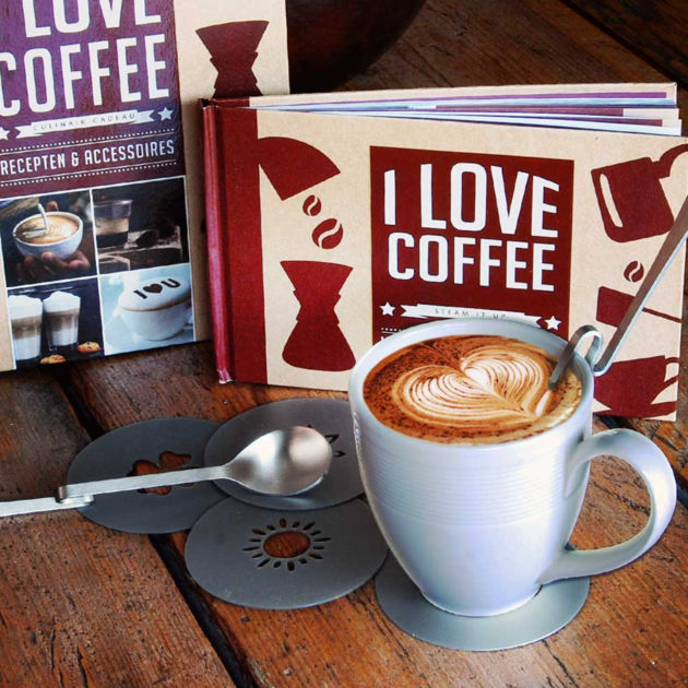 koffie-set