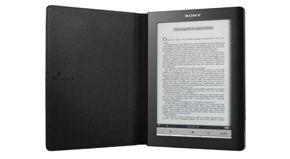Komen er binnenkort nieuwe Sony Readers met 3G?