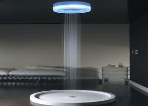 LED-kleurentherapie Douche van Visentin