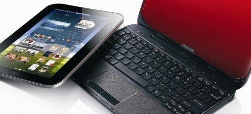 Lenovo kondigt LePad-tablet aan