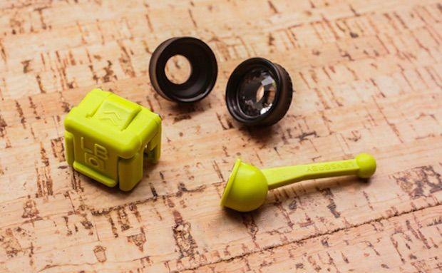Lensbaby Creative Kit