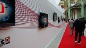 LG CINEMA 3D TV: 7 keer beter