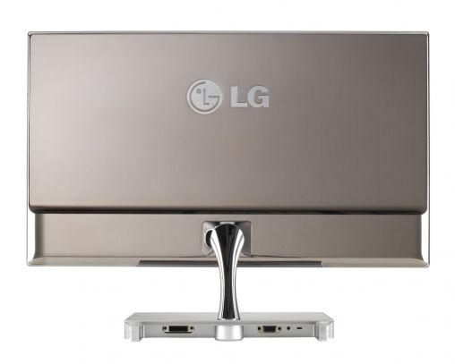 LG E90 back
