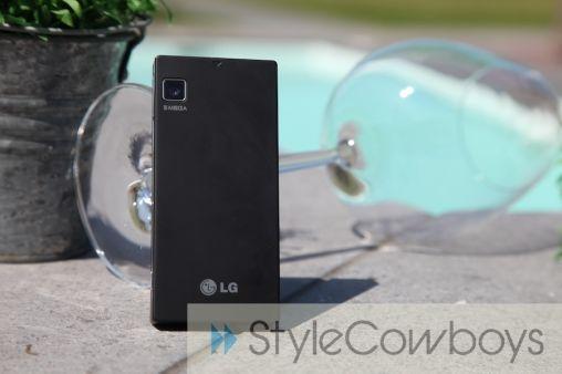 LG Mini Design 4