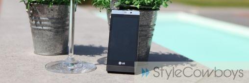 LG Mini Design
