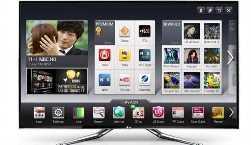 LG Smart TV breidt aanbod uit
