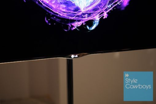LG televisie 1mm_CES2012 2