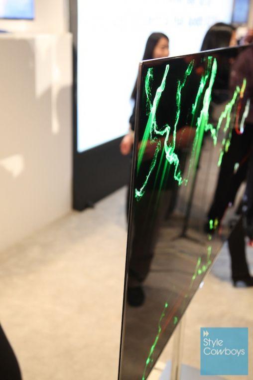LG televisie 1mm_CES2012 5