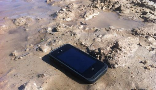 LifeProof Hoes voor iPhone 4(S) [Review]