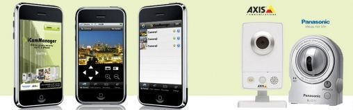 Live video streaming met innovatieve iPhone app