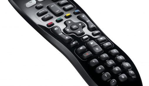 Logitech introduceert nieuwe Harmony afstandsbediening