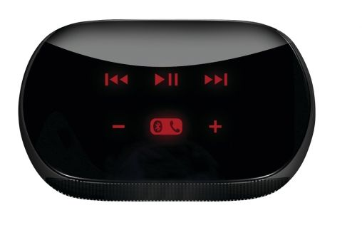 Logitech Mini BoomBox touch