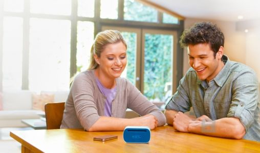 Logitech UE Mobile Boombox 2