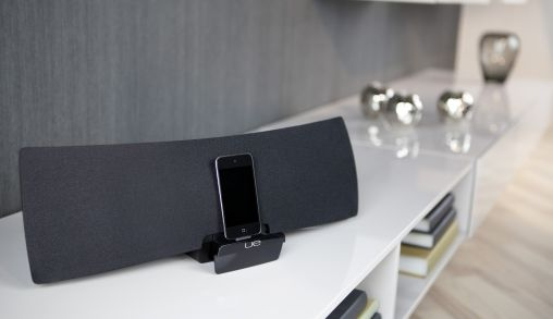Logitech Ultimate Ears Air Speaker met AirPlay