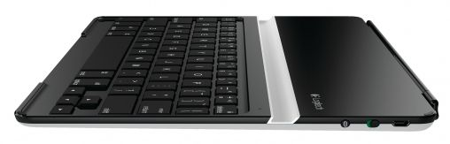 Logitech Ultrathin Keyboard Cover voor iPad