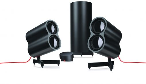 Logitech Z553 PC-speakersysteem