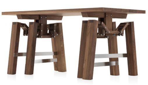 Lopende tafel? Ja, een Lopende Tafel