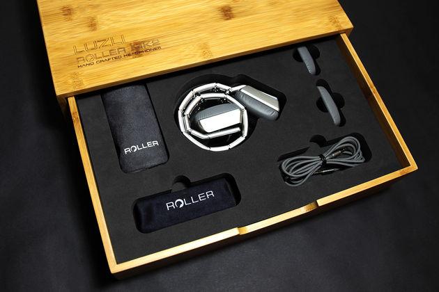 Luzli-Roller-box