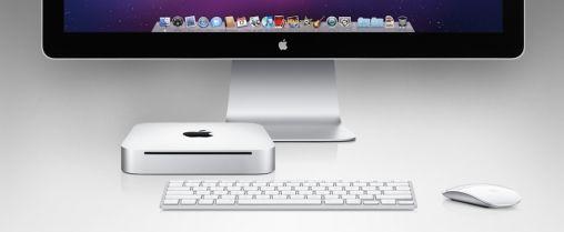 Mac Mini 3