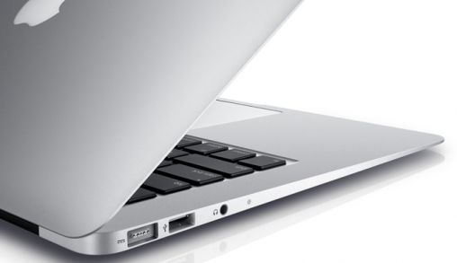 "MacBook Air wellicht ook in 15"" en 17"""