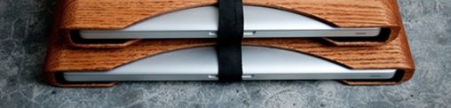 MacBook Pro Case van Hout
