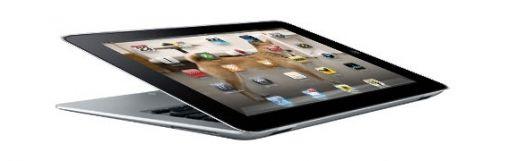 MacPad: iPad in combinatie met Macbook Air