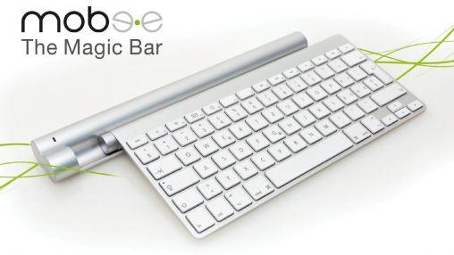Magic Bar Top