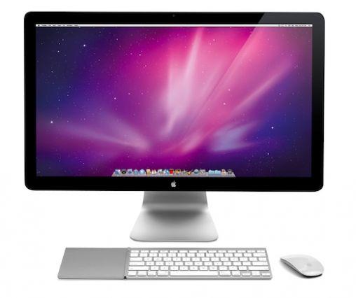MagicWand iMac