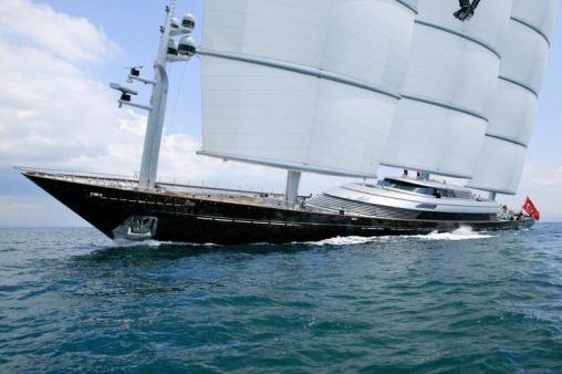 Maltese-falcon-Largest-Yacht-1