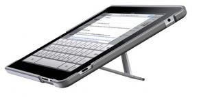 Meer iPad accessoires
