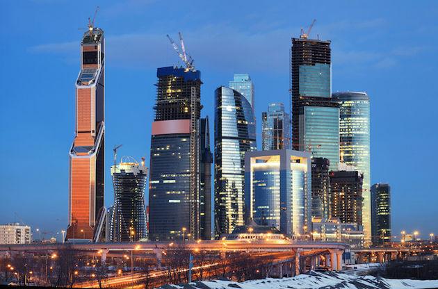 Mercury-city-tower